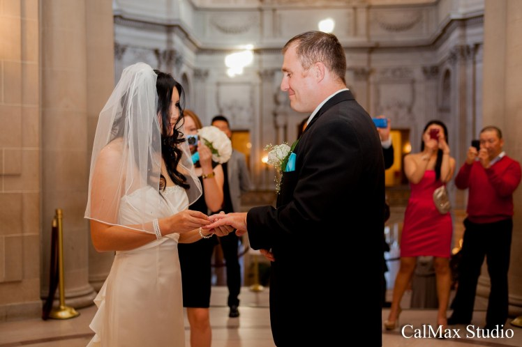 Sf City hall wedding photography-11