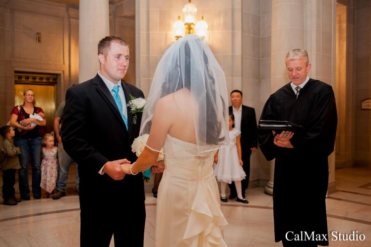 Sf City hall wedding photography-5